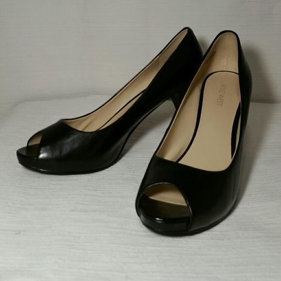 Nine West Shoes   Heels Shoe   Poshmark fd0fdd2a62